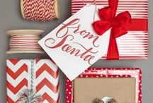 CHRISTMAS LOVE / by Renee | Bespoke by Renee