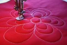 Quilting, the quilting