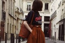 FASHION • Misc. Style / by Noémie B. | THE SUN WAS HIGH