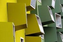 I'm architect! / by Carol Grilo