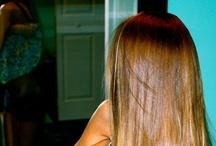 Hair and Makeup / by Jennifer Donais