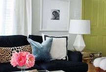 Divine design / Home design inspiration. / by Anna Liechty