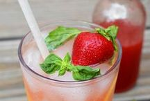 Mocktails : Recipes