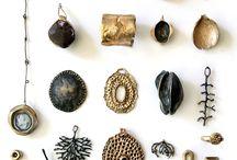 les bijoux...