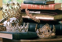 Crowns / I got a tiara! / by Karla Kyle