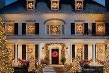 Christmas / by Hayley Morgan