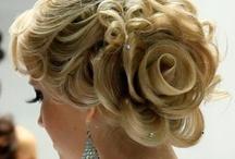 hairstyles / by Bri •