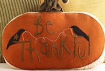 Fall Holidays Inspiration