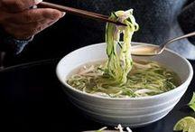 slurpin' soup