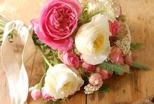 Blooming Florals / by wardah suhailah