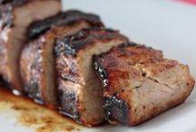 Pork Entrees