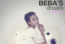 ** Beba's Dream - Lanzamiento ** / Lanzamiento de la línea de novias prêt-à-couture de Beba's Closet