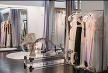 ** Atelier Beba's Closet - Almirante 9 ** / Inauguración del actual Atelier de Beba´s Closet en la calle Almirante, 9