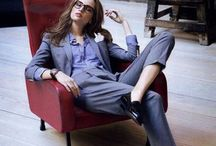 Stylish at work fall/winter ed / Nice doing business with you