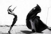Torero y Flamenco / by Francois Morrow