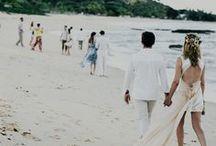 ** Boda en Brasil - Belén Barbero** / La boda en Brasil de Belén Barbero, diseñadora de Beba´s Closet.