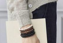 Aarikka Fall 2016 Bracelets