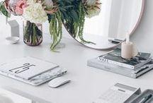 Organization / organizing your interior details
