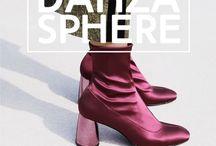 Danza Posters