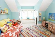 Playroom / by Laurie Flickinger