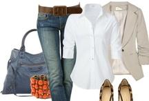 Fashion  / clothes, acessories, nails, etc