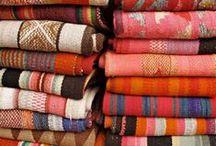 re:loom | woven lovelies / Color trends Spring 2015  #inspirations #weaveabetterlife