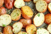 Recipes - Dinner, lunch... / by Chrissy McNair