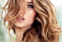 Hairs / Hair, hair, hair! So many fun ideas and options out there! / by Heather