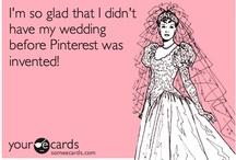 Wedding Ideas♡♥♡