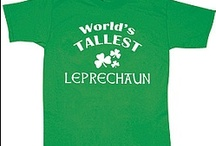 Happy St. Patrick's Day! / by Things You Never Knew Existed
