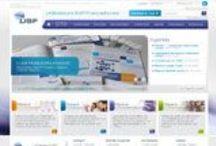 Association - Sites Internet / Sites Internet crées par Cognix Systems, agence Web située à Rennes et Brest, pour des associations