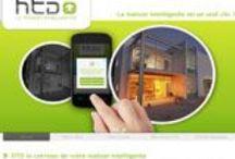 Aménagement Intérieur - Sites Internet / Sites Internet crées par Cognix Systems, agence Web située à Rennes et Brest, pour les professionnels de l'agencement intérieur