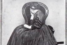 19th Century Mourning / by Chandra Blazek