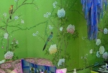 Wallpaper / by Francie Erickson