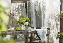 Outdoor Spaces / by Cora Gupana