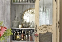 Shabby Chic / by Joy Phillips-Mayes
