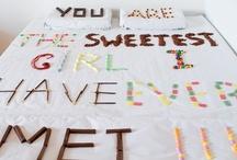 Sweet Surprises / by Chrissy McNair