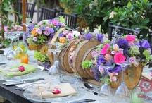 Garden Weddings by W4L