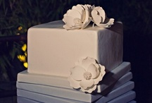 Wedding Cakes / Delicious cakes and exquisite ideas for your wedding to make your big day even sweeter