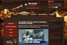 Loisir - Sites Internet / Sites Internet réalisés par l'agence Web Cognix Systems pour les professionnels du loisir