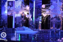 White Winter Wedding Inspiration