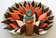 Thanksgiving 2014 / by Trish Stephens