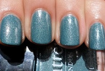 Nail Polish I Have / by Chandra Blazek