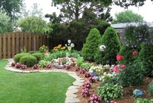 Landscaping & home maintenance