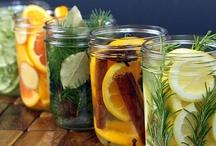 Aromatherapy & Essential Oils / by Michelle Parcenka