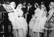 Cordelia's Wedding Dresses / by Chandra Blazek
