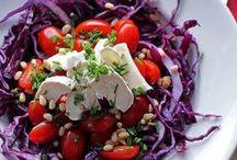 Healthy(er) Eating / by Michelle Parcenka