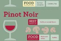 Food & Drink Tips / by Michelle Parcenka