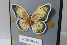 Colleen's Stampin' Up! Creations