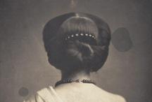 Cordelia's Hair / by Chandra Blazek